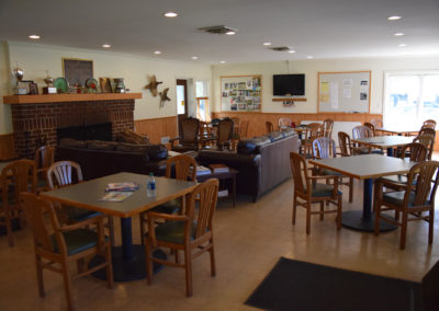 LRST Clubhouse