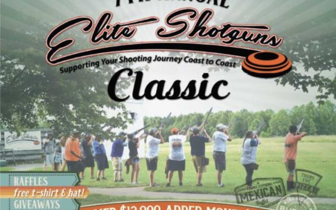 Elite Shotgun Classic