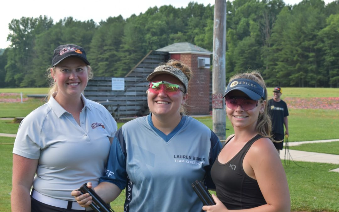 NSSA Event Coverage: 7th Annual Elite Shotguns Classic, June 18-21, 2020
