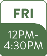 LRSTC Friday Hours