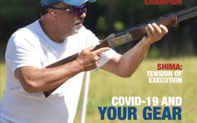 Read this month's digital Clay Target Nation!